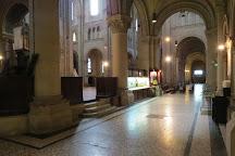 Eglise Saint-Ambroise, Paris, France