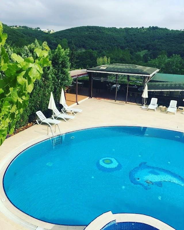 Beyaz Cennet Havuz ve Piknik Alanı