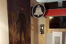 Mothman Museum, Point Pleasant, United States