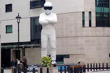 BBC Broadcasting House, London, United Kingdom