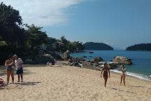 Praia De Garatucaia, Angra Dos Reis, Brazil