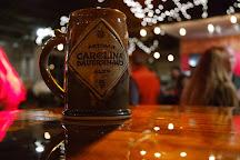 Carolina Bauernhaus Brewery & Winery, Anderson, United States