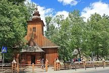 Kasprowy Wierch, Zakopane, Poland