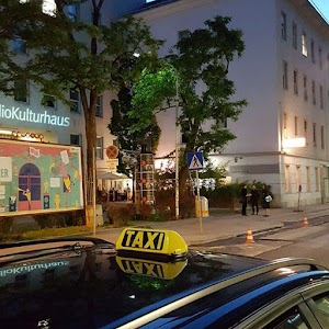 Taxi-in-wien - русскоязычная служба такси в Вене