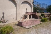 Torre del Martello, Portoferraio, Italy