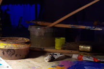 Art Studio 'Inner Light', Jurmala, Latvia