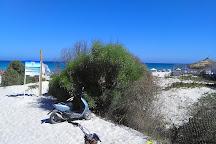 Plage el Mansoura, Kelibia, Tunisia