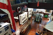 National Maritime Museum of Ireland, Dun Laoghaire, Ireland