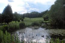 Cotswold Edge Golf Club, Wotton-under-Edge, United Kingdom