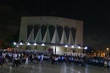Plaza de la Paz - John Paul II, Barranquilla, Colombia
