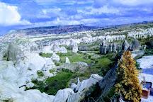 Love Valley, Goreme, Turkey