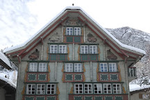 Talmuseum Ursern, Andermatt, Switzerland