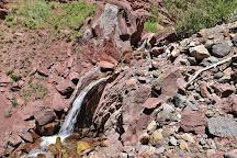 Cornet Creek Falls, Telluride, United States