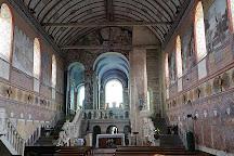 Eglise Notre Dame de Riviere, Riviere, France