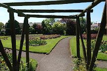Reynolds Park, Liverpool, United Kingdom