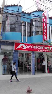 Tienda Avalanch Abancay II 1