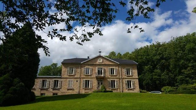 Chateau de la Houillere