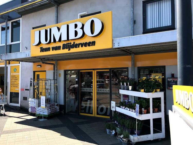 Jumbo Zetten