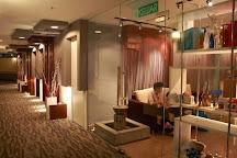 Danai Spa at Corus Hotel Kuala Lumpur, Kuala Lumpur, Malaysia