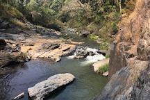 Syntheri Rock, Dandeli, India