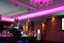 Diwan Shisha Lounge, Frankfurt, Germany