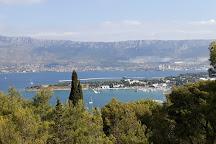 Marjan Park, Split, Croatia