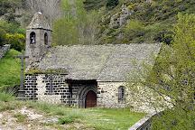 Chateau d'Alleuze, Alleuze, France