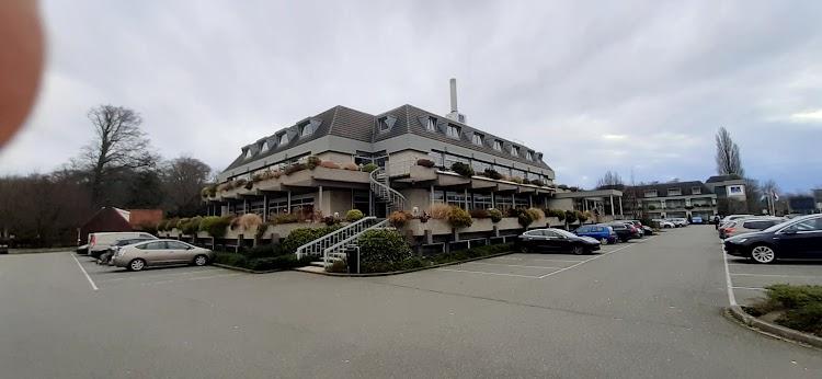 Van der Valk Hotel Den Haag Wassenaar Wassenaar