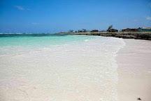 Playa Caletones, Gibara, Cuba