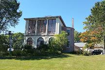 Castle Tucker, Wiscasset, United States