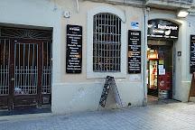TR3S Temps, Barcelona, Spain
