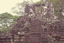Preah Pithu, Siem Reap, Cambodia