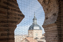 San Roman Church, Toledo, Spain