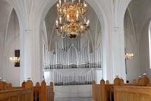 Sankt Petri Kirke Og Gravkapeller, Copenhagen, Denmark