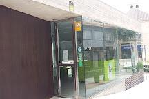 Museo Refugio de la Guerra Civil, Almeria, Spain