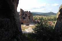 Midas Monument, Eskisehir, Turkey