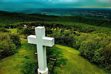 The Great Cross of Christ, Hopwood, United States