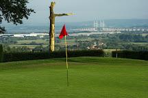 The Bristol Golf Club, Bristol, United Kingdom