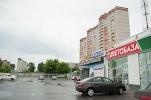 Цветобаза, Союзная улица на фото Ижевска