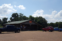 Shelby Farms Stables, Memphis, United States
