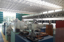 Science and Technology Museum, Salvador, Brazil