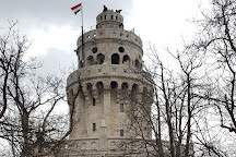 Harmashatarhegy, Budapest, Hungary