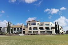 Hacienda Del Alamo Golf Resort, Fuente Alamo, Spain