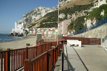 Catalan Bay, Gibraltar
