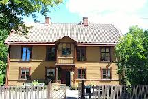 Hagaparken, Stockholm, Sweden