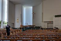 St. Peter's Lutheran Church, Columbus, United States