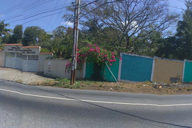 Seminario Divina Pastora, Barquisimeto, Venezuela