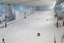 The Snow Centre, Hemel Hempstead, United Kingdom