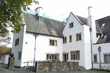 Blackwell, The Arts & Crafts House, Bowness-on-Windermere, United Kingdom