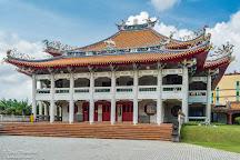 Kong Meng San Phor Kark See Temple, Singapore, Singapore
